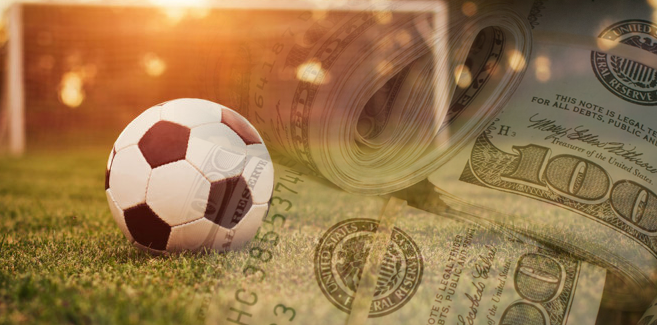 Golden Rules For Win A Soccer Betting